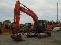 Equipment photo HITACHI ZX250LCN-3 TRACK EXCAVATORS 1