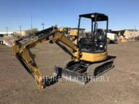 CATERPILLAR ESCAVATORI CINGOLATI 303ECR equipment  photo 4