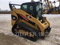 CATERPILLAR CARGADORES MULTITERRENO 289C2 equipment  photo 5