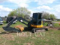 DEERE & CO. TRACK EXCAVATORS 50G equipment  photo 2