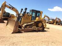 CATERPILLAR TRACTORES DE CADENAS D6T XL DS equipment  photo 1