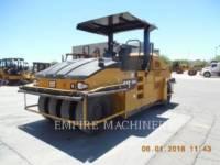 CATERPILLAR GUMMIRADWALZEN CW34 equipment  photo 5