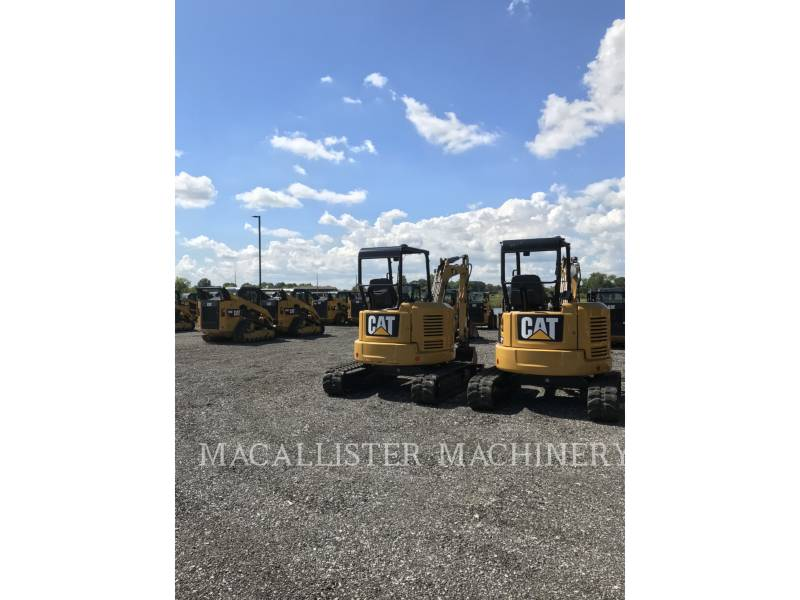 CATERPILLAR ESCAVATORI CINGOLATI 304E2CR equipment  photo 6