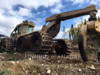 TIGERCAT FORESTAL - ARRASTRADOR DE TRONCOS 625C equipment  photo 3