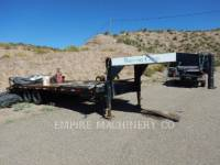 SUPERIOR SONSTIGES FLATBED TR equipment  photo 5