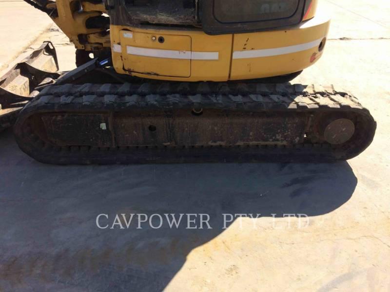 CATERPILLAR EXCAVADORAS DE CADENAS 305ECR equipment  photo 15