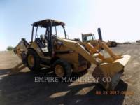 CATERPILLAR KOPARKO-ŁADOWARKI 420F 4EO equipment  photo 1