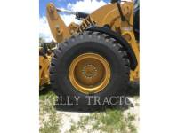 CATERPILLAR CARGADORES DE RUEDAS 926M equipment  photo 9