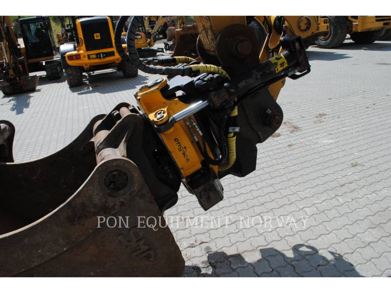CATERPILLAR PELLES SUR CHAINES 316EL equipment  photo 13