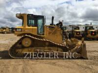 CATERPILLAR TRATORES DE ESTEIRAS D6TLGPA equipment  photo 6