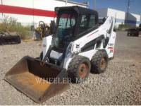 Equipment photo BOBCAT S570 SKID STEER LOADERS 1