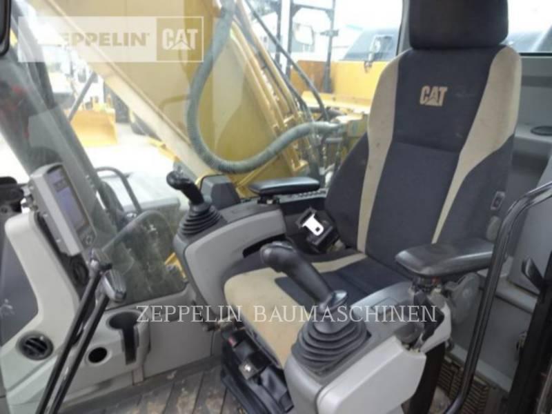 CATERPILLAR ESCAVATORI CINGOLATI 320EL equipment  photo 12
