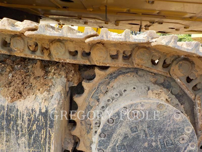 CATERPILLAR TRACK EXCAVATORS 336E L equipment  photo 22
