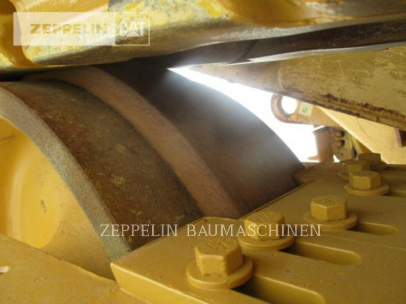 CATERPILLAR TRACTORES DE CADENAS D8R equipment  photo 12