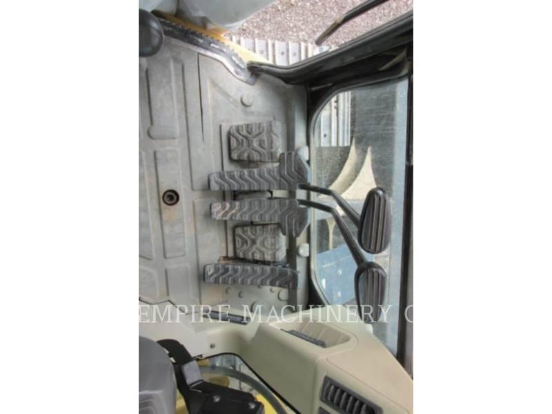 CATERPILLAR TRACK EXCAVATORS 308C CR equipment  photo 11