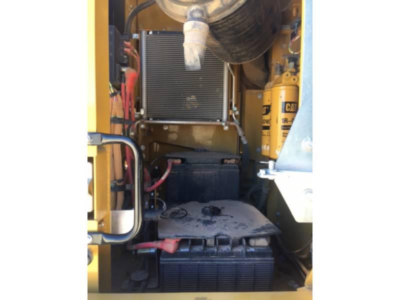 CATERPILLAR PELLE MINIERE EN BUTTE 336 ELH equipment  photo 17