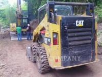 CATERPILLAR MINICARGADORAS 242D equipment  photo 5