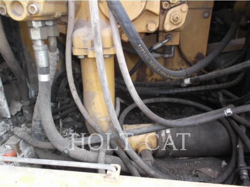 CATERPILLAR TRACK EXCAVATORS 325CL equipment  photo 12