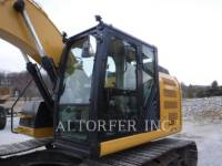 CATERPILLAR EXCAVADORAS DE CADENAS 320ELRR equipment  photo 7