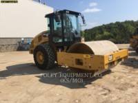 CATERPILLAR COMPACTADORES CS56B equipment  photo 1