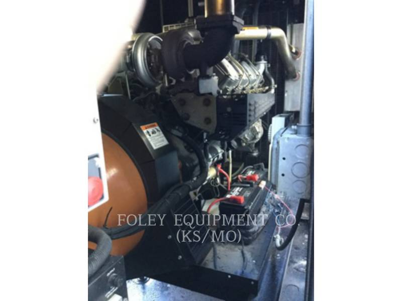 GENERAC STATIONARY - DIESEL (OBS) 0A8829EP equipment  photo 8