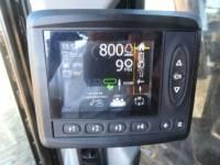 CATERPILLAR FORESTRY - FELLER BUNCHERS - TRACK 521B equipment  photo 16