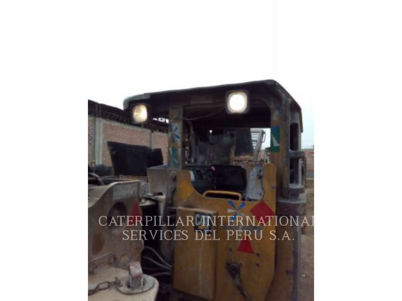 CATERPILLAR CHARGEUSE POUR MINES SOUTERRAINES R1300G equipment  photo 10
