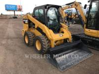 CATERPILLAR CHARGEURS COMPACTS RIGIDES 246D C3 2S equipment  photo 1