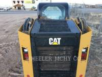 CATERPILLAR MULTI TERRAIN LOADERS 279D C3 HF equipment  photo 5