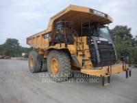 CATERPILLAR OFF HIGHWAY TRUCKS 773F equipment  photo 2