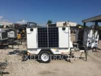 PROGRESS SOLAR SOLUTIONS LIGHT TOWER SLT1200-PSS equipment  photo 5