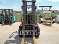 CATERPILLAR LIFT TRUCKS FORKLIFTS 2P7000_MC equipment  photo 3