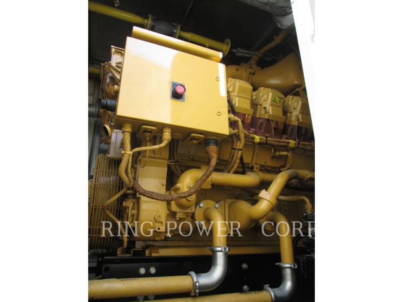 CATERPILLAR POWER MODULES XQ1250G equipment  photo 6