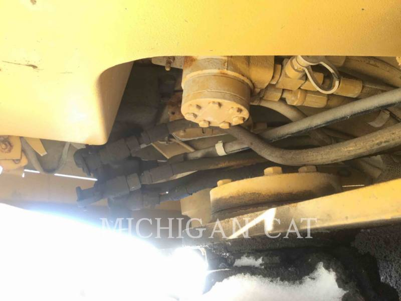CATERPILLAR WHEEL LOADERS/INTEGRATED TOOLCARRIERS IT38G equipment  photo 9