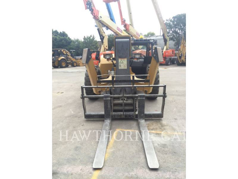 CATERPILLAR TELEHANDLER TL943C equipment  photo 4