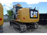 CATERPILLAR PELLES SUR CHAINES 316EL equipment  photo 3
