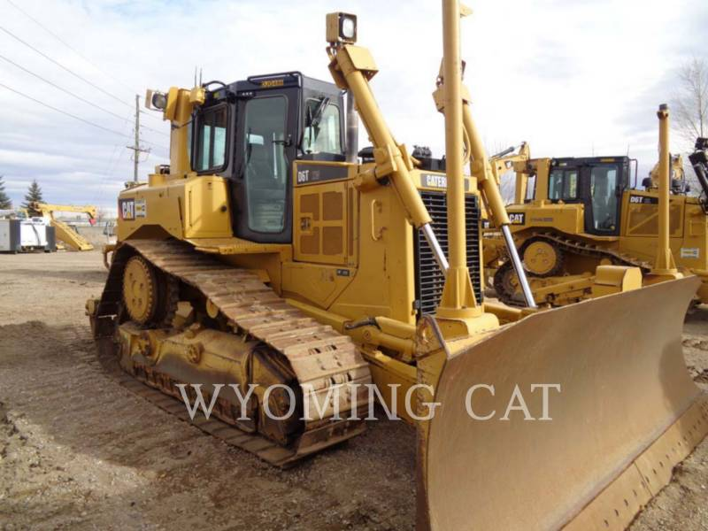CATERPILLAR TRACTEURS SUR CHAINES D6T XW PAT equipment  photo 3