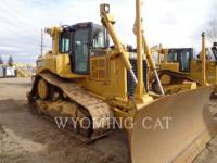 CATERPILLAR TRACTORES DE CADENAS D6T XW PAT equipment  photo 3