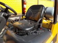 CATERPILLAR LIFT TRUCKS EMPILHADEIRAS 2P5000 equipment  photo 9