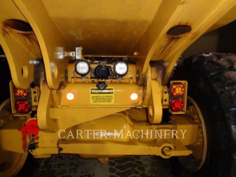CATERPILLAR ARTICULATED TRUCKS 725C equipment  photo 3