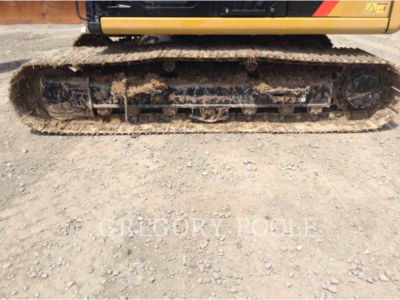 CATERPILLAR PELLES SUR CHAINES 312EL equipment  photo 21