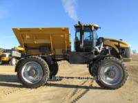 Equipment photo AG-CHEM RG1100 Машины для внесения удобрений 1