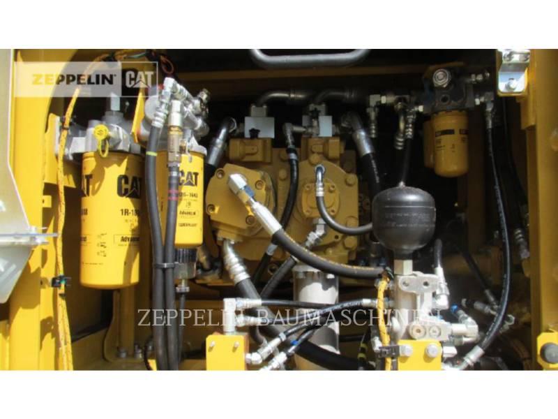 CATERPILLAR RUPSGRAAFMACHINES 336FLXE equipment  photo 19
