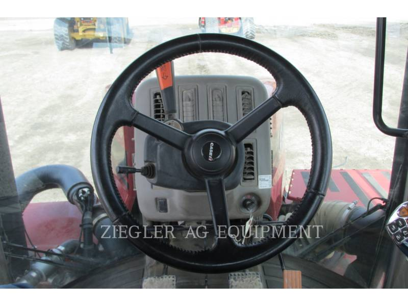 CASE/NEW HOLLAND CIĄGNIKI ROLNICZE 550QT equipment  photo 9