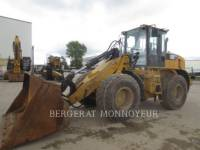 CATERPILLAR CARGADORES DE RUEDAS 930H equipment  photo 1