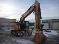 CATERPILLAR トラック油圧ショベル 335FLCR equipment  photo 3