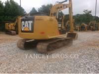 CATERPILLAR TRACK EXCAVATORS 312EL equipment  photo 4