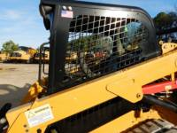 CATERPILLAR CARGADORES MULTITERRENO 259D equipment  photo 23