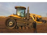 CATERPILLAR AG TRACTORS MT855C equipment  photo 2