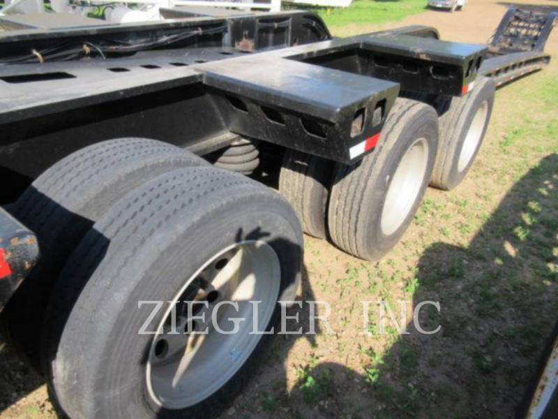 TRAILER OTHER TRAILERS TRAILER equipment  photo 18
